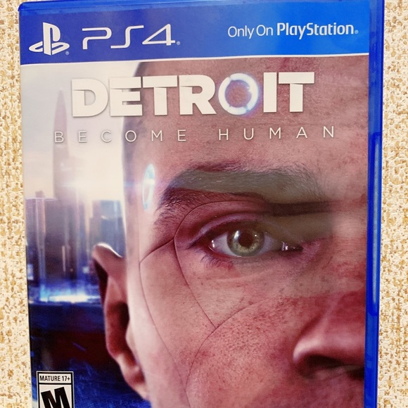 Sony Other - Detroit: Become Human